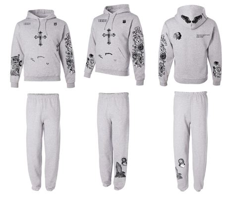 justin bieber tattoo shirt justin bieber hoodie and sweatpants