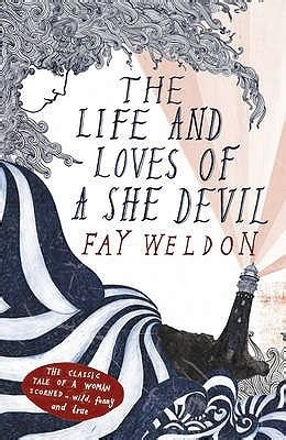 the she book books the and of a she by fay weldon reviews