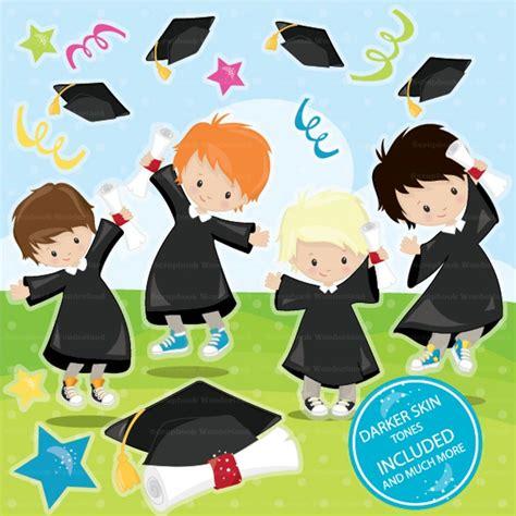 imagenes niños graduacion kit imprimible graduacion ni 241 os imagenes cliparts bs