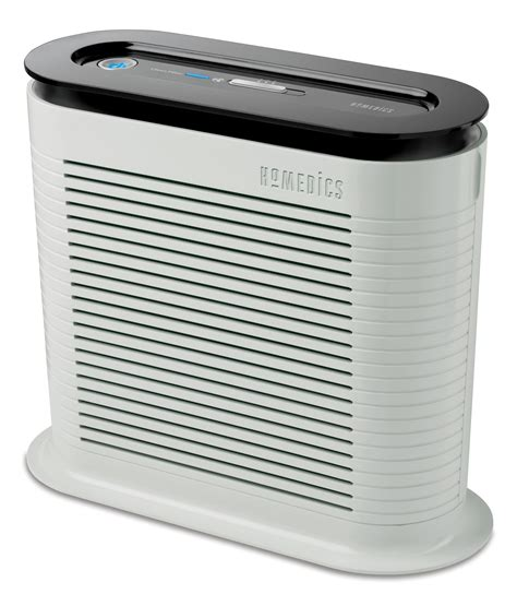 Air Purifiers homedics professional hepa air purifier cleaner removes 99 allergens ar10agb ebay