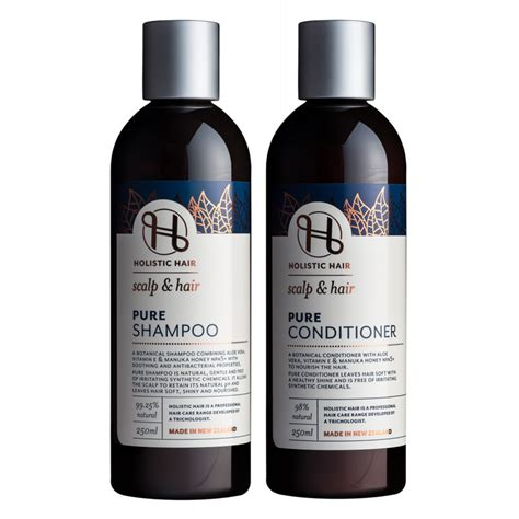 Conditioner V Co 250 Gr shoo and conditioner 250ml set holistic hair 174