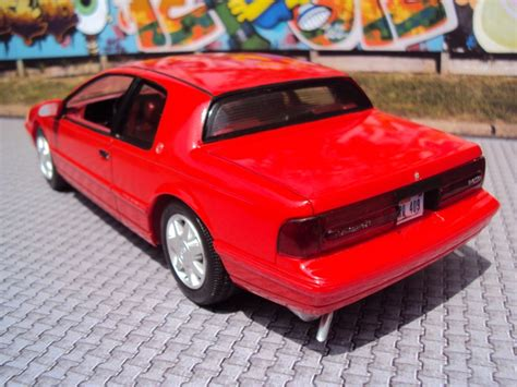 how things work cars 1991 mercury cougar free book repair manuals 1991 mercury cougar xr7 scale auto magazine for building plastic resin scale model cars