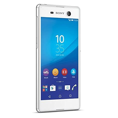 Kamera Sony Android by Sony Xperia M5 E5603 Android Smartphone Handy Ohne Vertrag