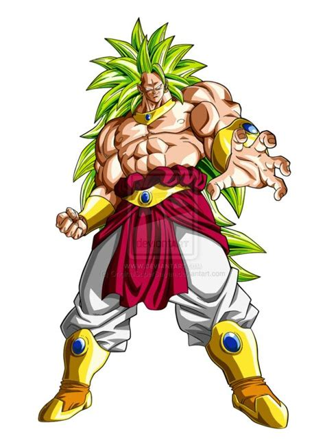 imagenes de goku legendario todo acerca de broly el ssj legendario dragon ball