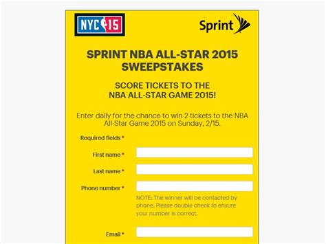 Sprint Sweepstakes - win a sports car sweepstakes 2015 autos post