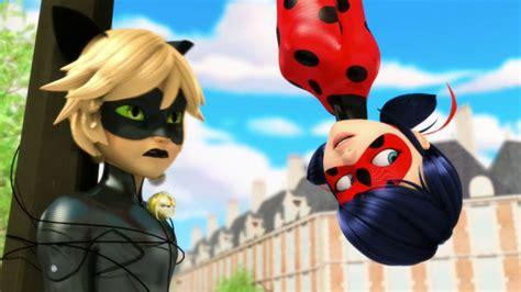 season 2 miraculous ladybug wiki
