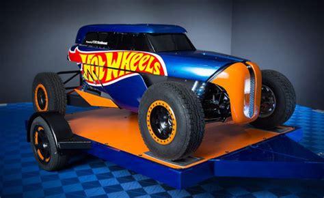 Haotwheels Rod wheels rip rod unleashes ford ecoboost power