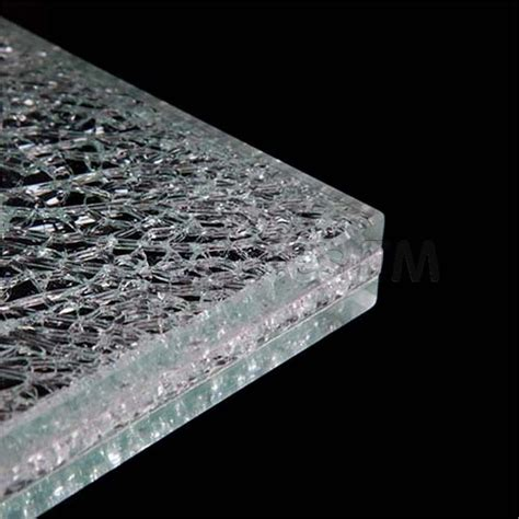 46 best images about crackle glass on