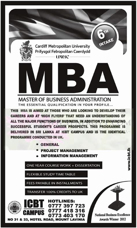 Llm Mba Dual Degree Program Usa by Llm Degree