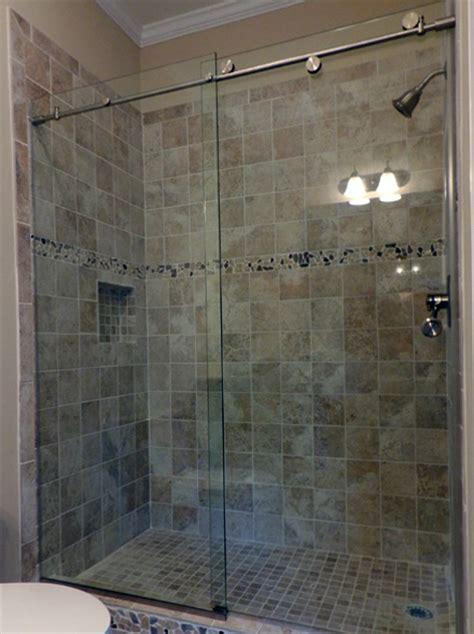King Glass Shower Door Shower Door King Shower Door Installations