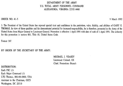 Promotion Board Letter To The President 9 Best Images Of Army Promotion Board Memo Sle Letter Of Recommendation Memorandum Army