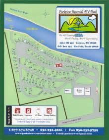 south rv parks map parkview riverside rv park south rv park and cing