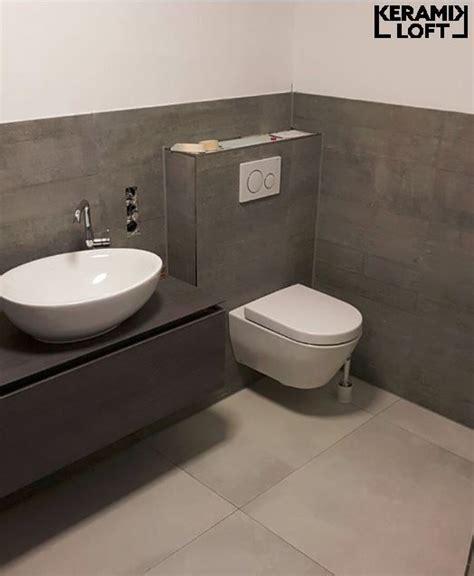 Fliesen Betonoptik Bad by Die 25 Besten Ideen Zu Fliesen Betonoptik Auf