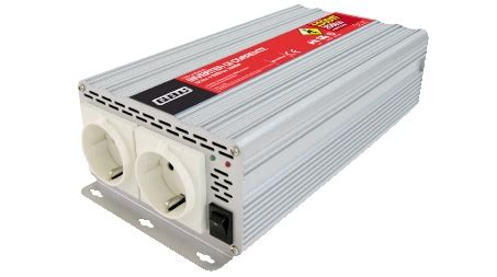 Inverator Slowstart Softstart 2500w 34014015 inverter 12v 1000w 2500w soft start gbc gbc