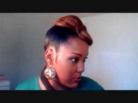 hypnotic roll hairstyle hypnotic roll bun inpired by stepnrepeat youtube