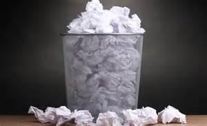 papieren l r 233 duire l impact de la consommation de papier des entreprises