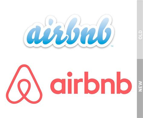 airbnb tagline 7 logo redesign that made news in 2014 designhill