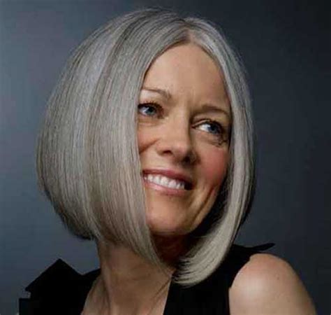 bob haircuts for elderly 15 bob hairstyles for older ladies short hairstyles 2017
