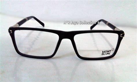 Harga Kacamata Merk Montblanc jual frame kacamata montblanc new trendy a r jaya