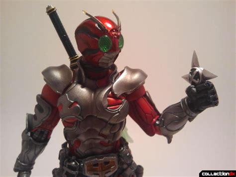 Original Mighty Riders Collection Kamen Rider Zx kamen rider zx collectiondx