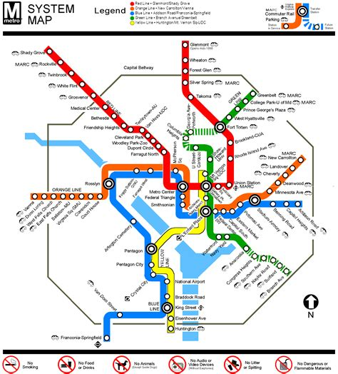 umd cus map baltimore metro map travel map vacations travelsfinders