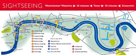 thames river boat cruise map tour de londres et croisi 232 re sur la tamise vacances air