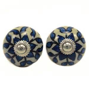 painted beige decorative knobs drawer pull cabinet