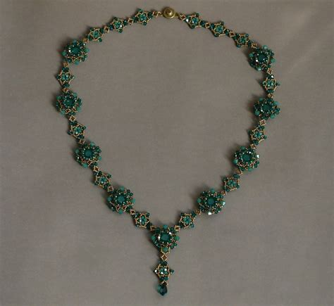 Handmade Necklace Tutorial - pin by madeline myers on m