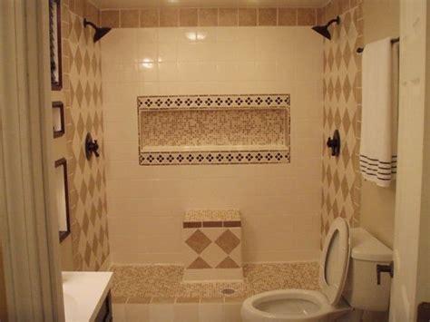 bathroom nice  double shower head  shampoosoap