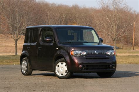 nissan cube 2009 review 2009 nissan cube u s spec photo gallery autoblog