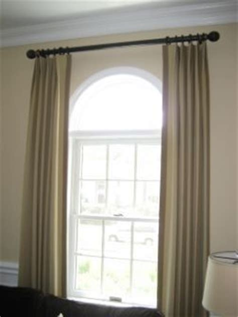 Arched Window Curtains 1000 Ideas About Arched Window Curtains On Arch Window Treatments Window Curtains