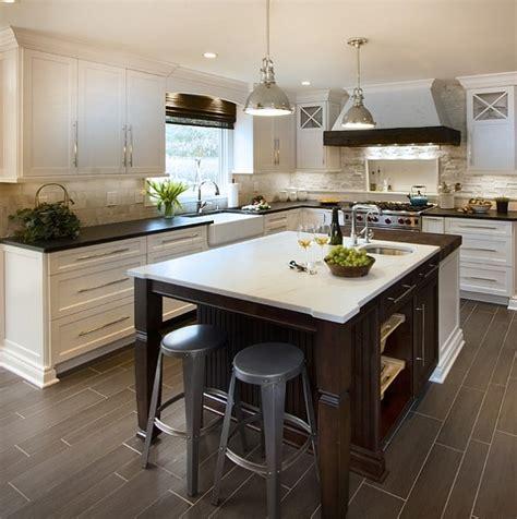 cocinas modernas estilos  decorar hogar
