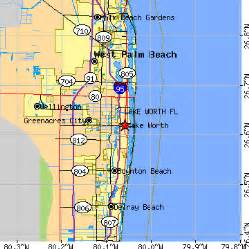 lake worth florida map lake worth florida fl population data races housing