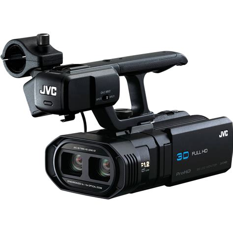 Mogu Top Gy 1 jvc gy hmz1u prohd 3d camcorder gy hmz1u b h photo