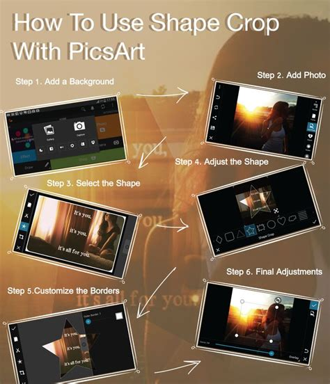 picsart tutorial crop 56 best images about picsart on pinterest posts video