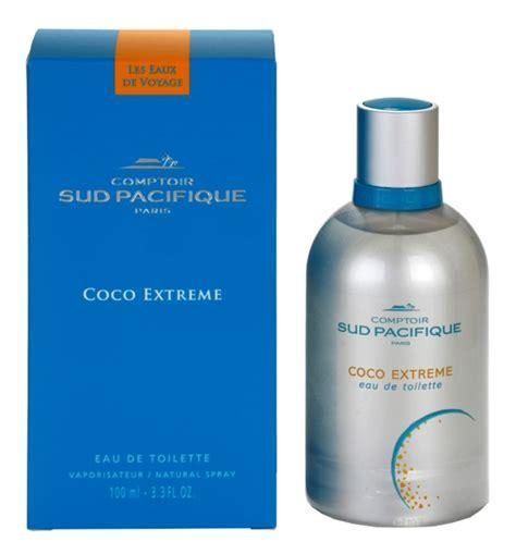 Comptoir Du Pacifique by Comptoir Sud Pacifique Coco Eau De Toilette Mixte
