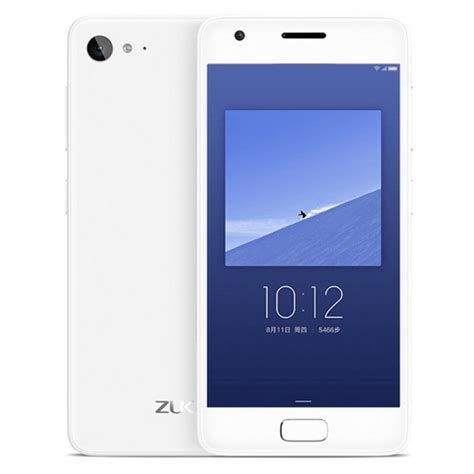 Z2 Ram 4gb lenovo zuk z2 z2131 smartphone 4gb ram 64gb rom dual sim white free shipping dealextreme