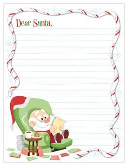 25 Unique Free Letters From Santa Ideas On Pinterest Letter From Santa Santa Letter Santa Letter Templates Free