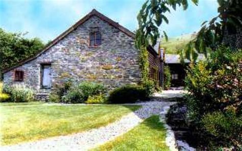 Farm Cottages Wales by Glyngynwydd Farm Cottages Llanidloes Mid Wales