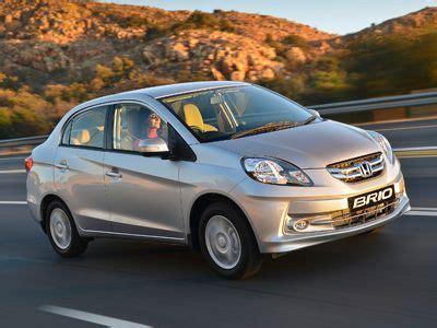 Polo Honda Brio honda brio sedan launches in south africa cars co za