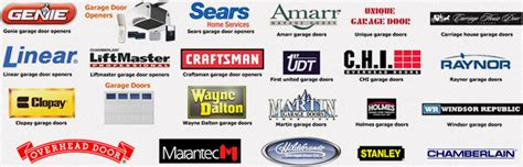 Garage Door Opener Companies by Garage Garage Door Opener Companies Home Garage Ideas