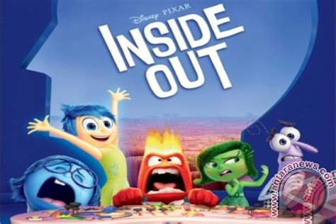 film kartun inside out quot inside out quot animasi terbaik oscar 2016 antara news bali