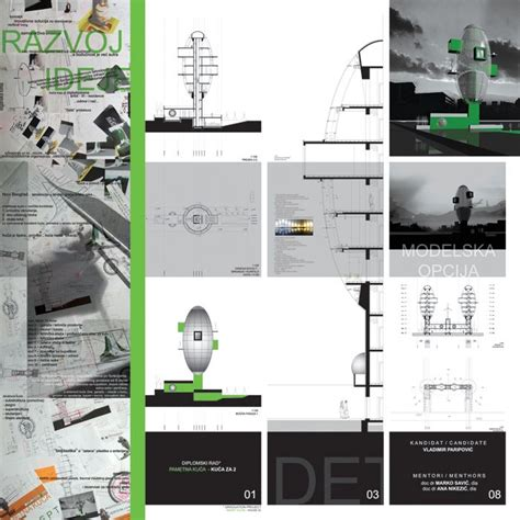 poster design requirements poster layout uj architecture third year precedent board