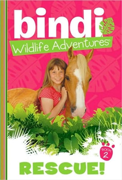 zoo rescue books bindi wildlife adventures book series by bindi sue irwin