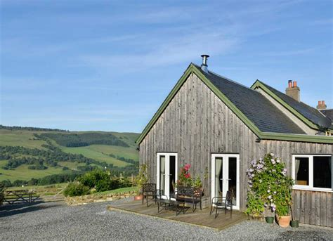 Cottages In Perthshire by Self Catering Cottages In Pitlochry Cottages In