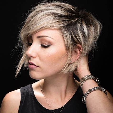 10 latest pixie haircut designs for women short