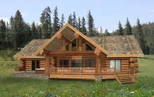 pioneer log homes of bc pioneer 2132 sf