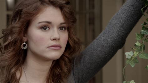 lydia martin lydia martin from teen wolf publish with glogster