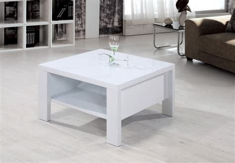 Dining Room Furniture Sets masino white coffee table hl456