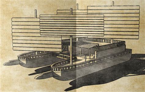 catamaran davit design chinese australia alternate history discussion board